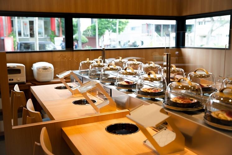 レストラン個室⑦
