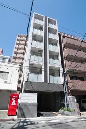 レガティオ博多駅東