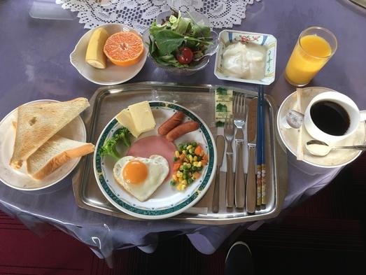 和洋室朝食付きスタンダードプラン