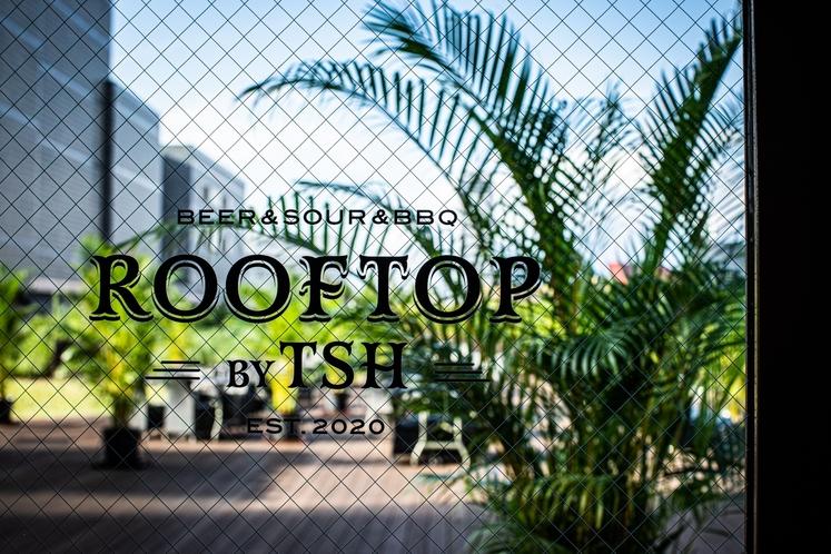 Roof TOP By TSH