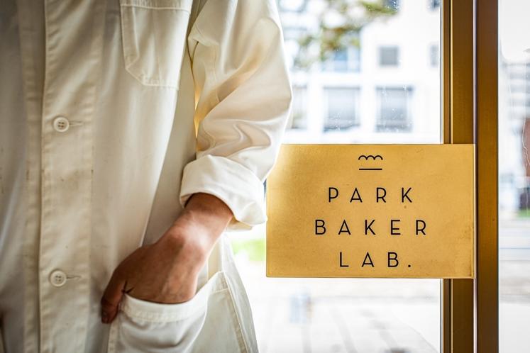 PARK BAKER LAB