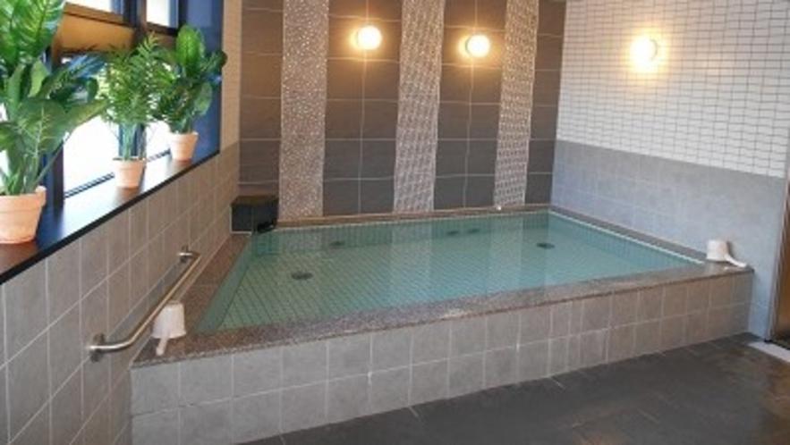 大浴場「春日の湯」 男性専用
