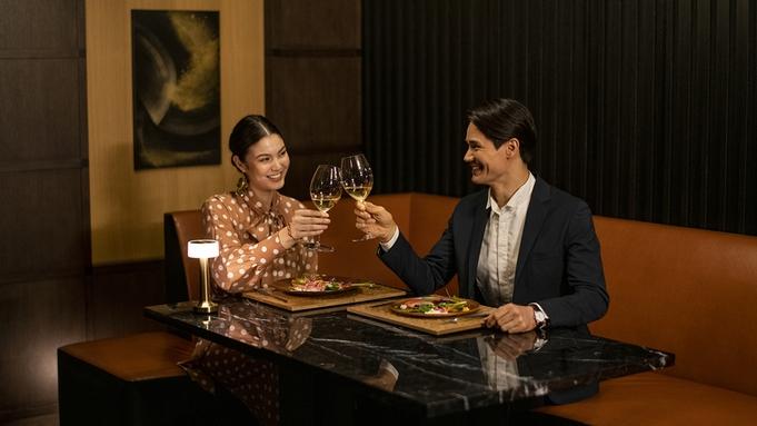 【10皿ディナーコース×ワインペアリング】18時〜YURA で体験する美食のマリアージュ