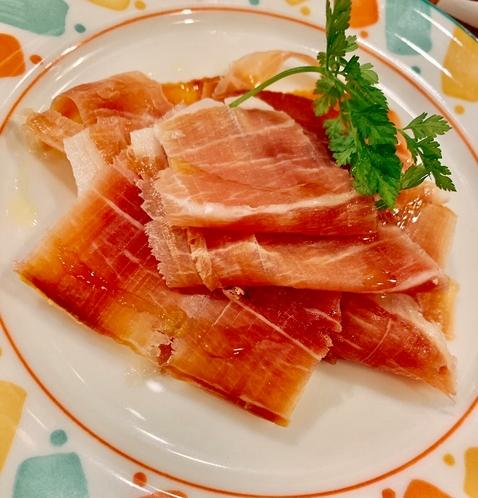 本格スペイン料理チャバダ (CHAVDA)♪ タクシー10分