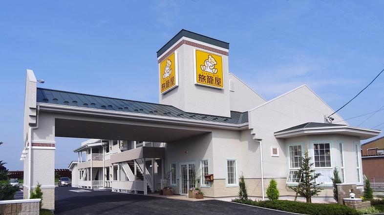 ファミリーロッジ旅籠屋・名阪長島店
