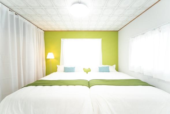 アクセス便利な一軒家 4LDK別荘貸切りタイプ テラスでBBQ可能、ペット同伴可能