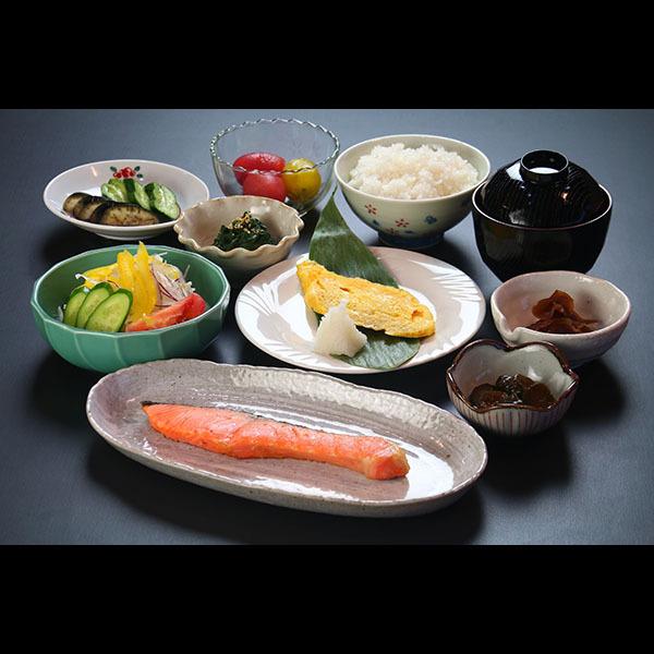 朝食◆朝ごはんをお腹いっぱい食べて、元気にお出掛けください!
