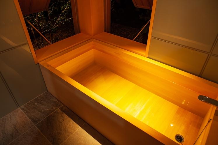 離れ浴室2