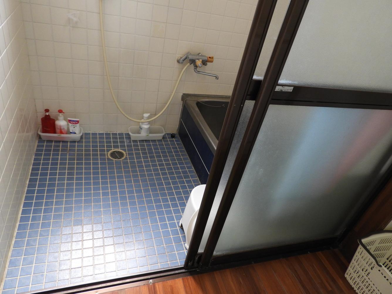 バスルーム(3)