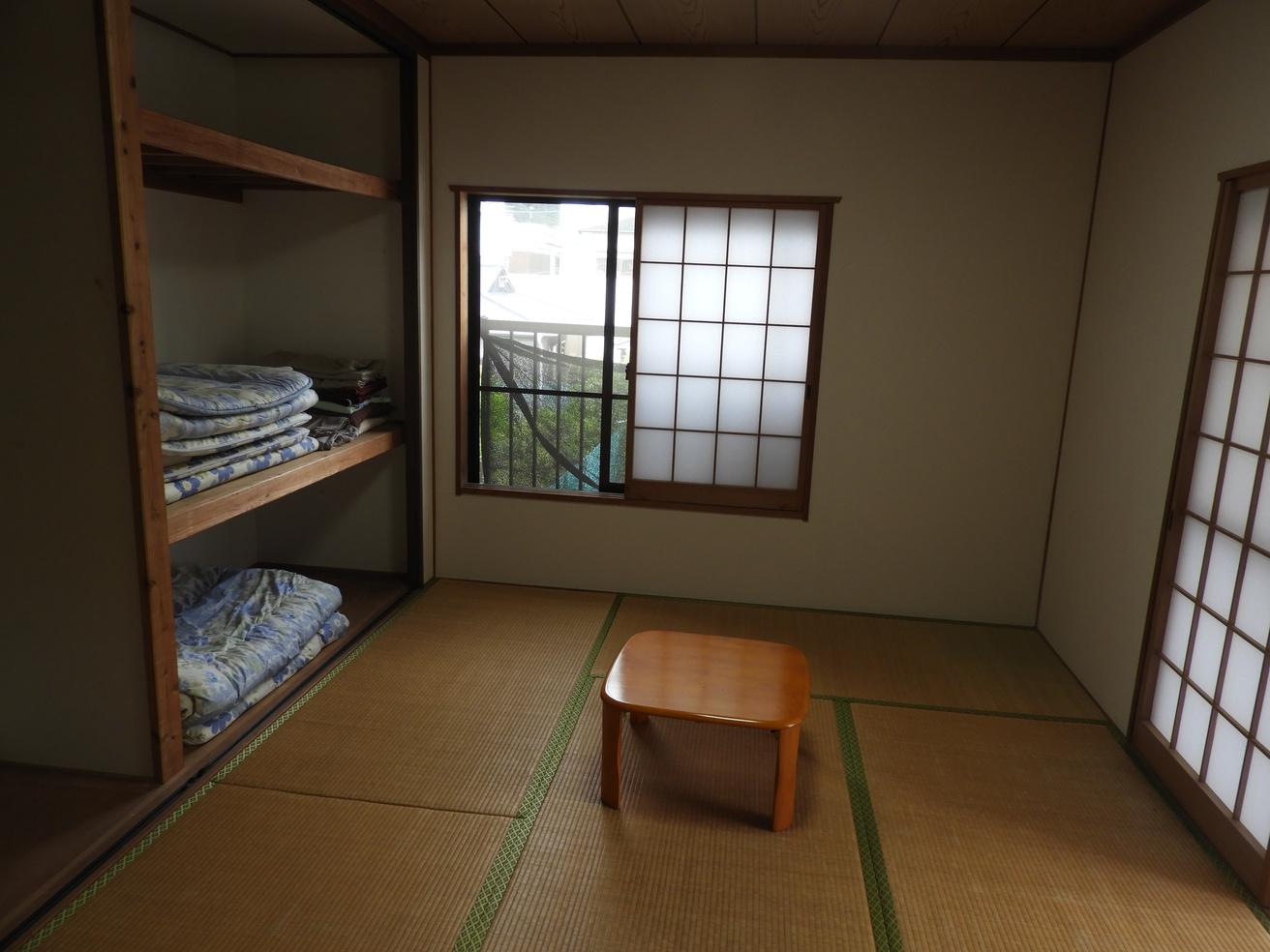 2F和室6畳(2)