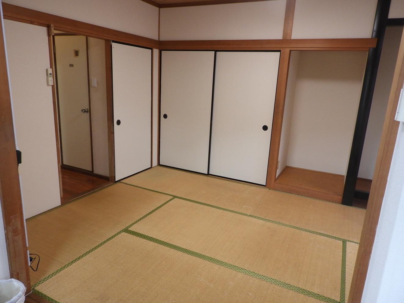 1F和室(1)