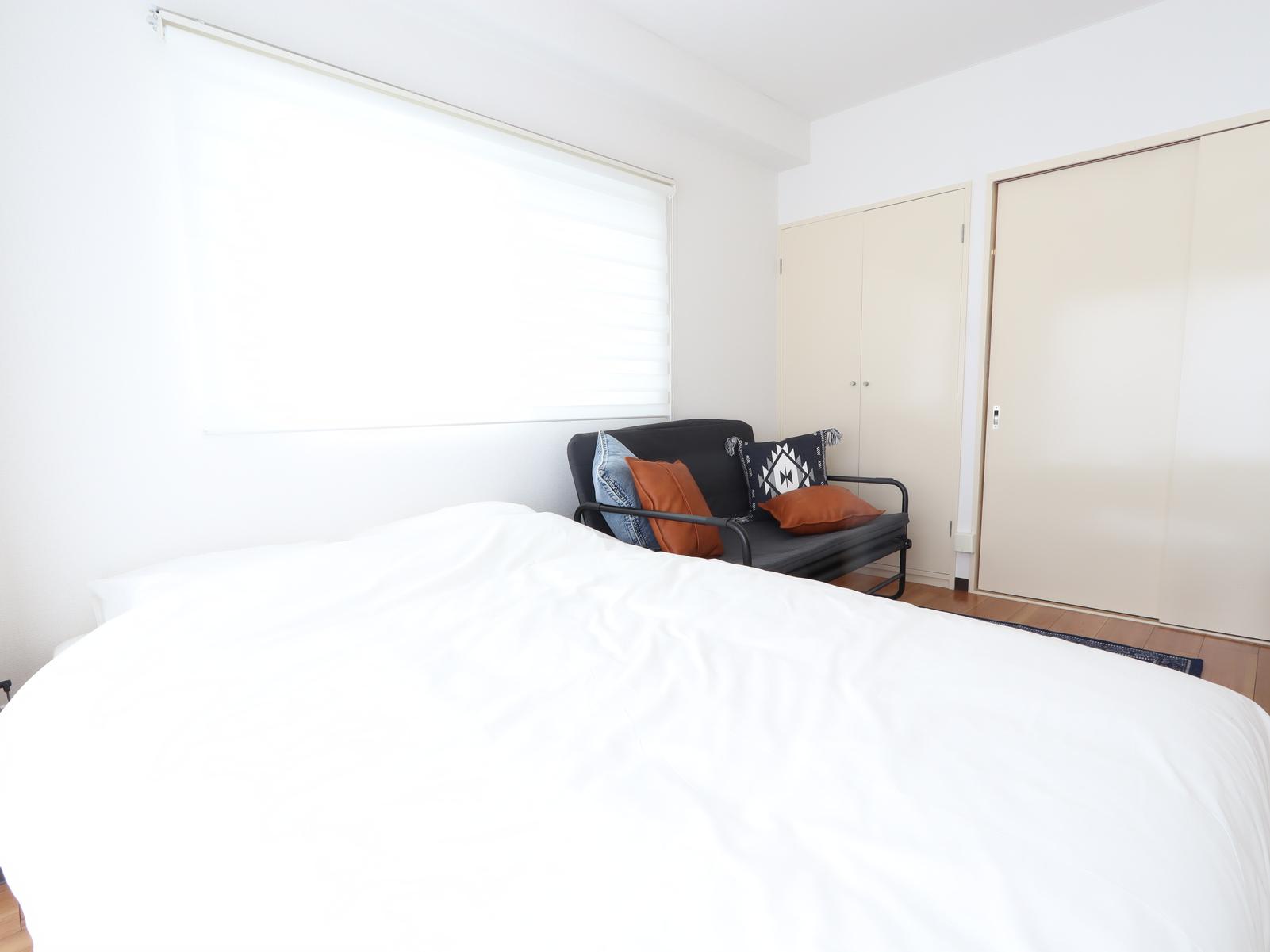 寝室 (1)