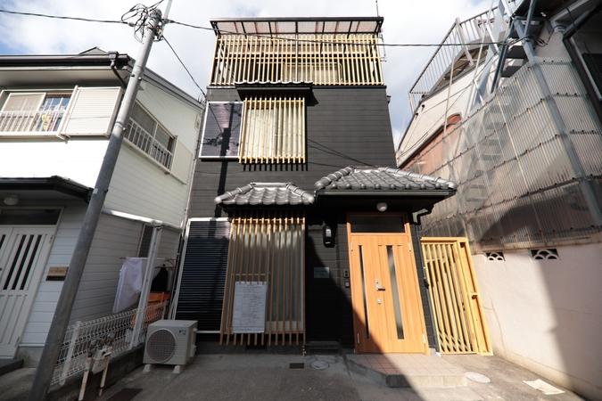 R‐Guest Residence 京都伏見
