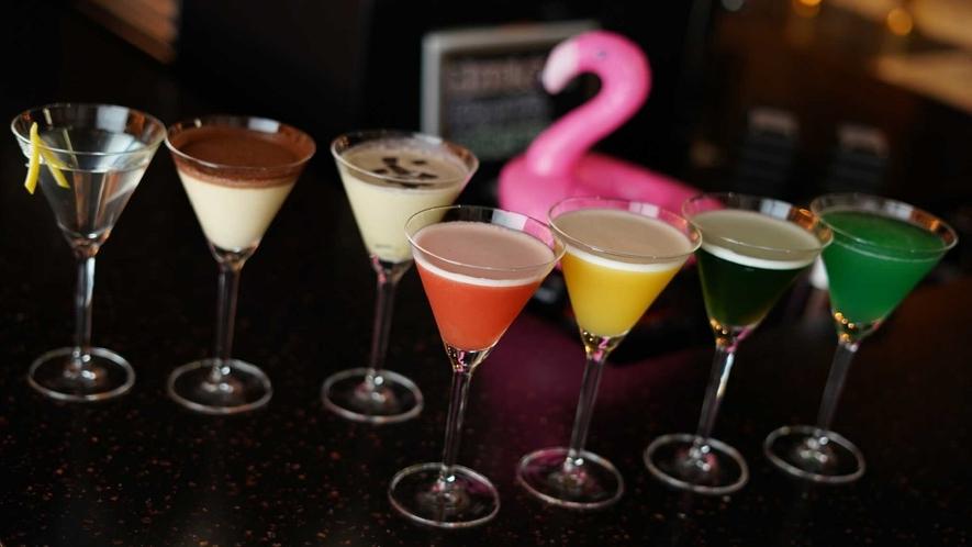 Your Martini Waits