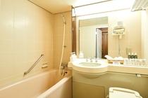 スイートルーム・和室(バスルーム)