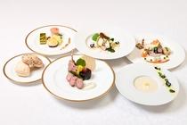 13階洋食・ディナー料理