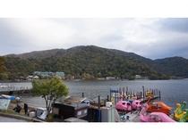 ◇中禅寺湖◇四季折々の景色がお楽しみいただけます♪車で31分