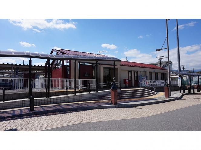 ◇JR今市駅◇ 徒歩5分
