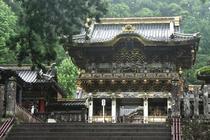 ◇日光東照宮◇日本を代表する世界遺産「日光の社寺」 車で15分
