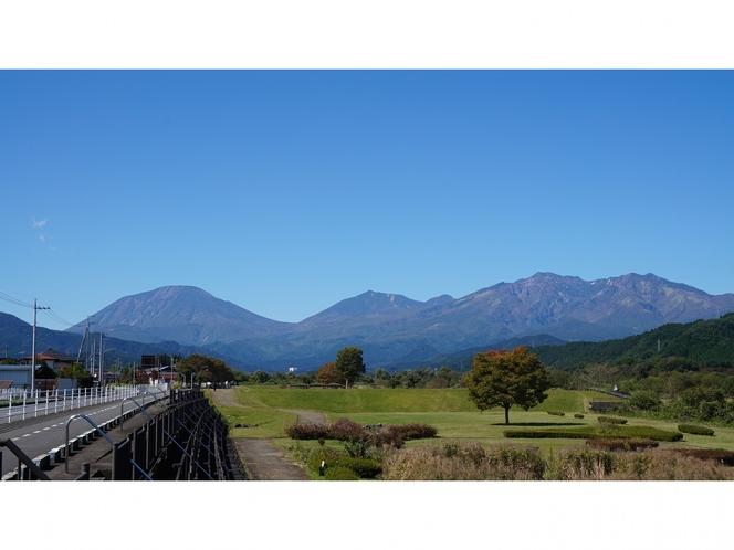 ◇県営だいや川公園◇晴れた日には日光の山々が一望できるスポット 徒歩15分