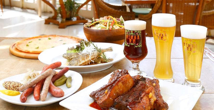 地ビールレストラン