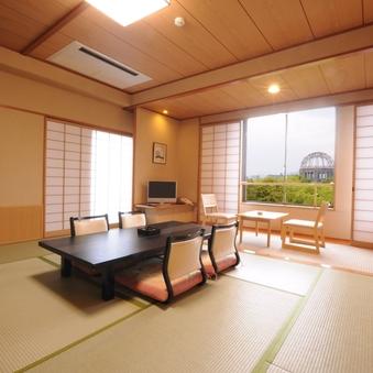 ◆和室(ドーム側)