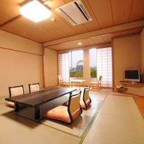 ◆和室( ドーム側)※一例