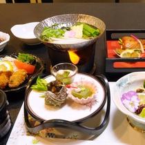 ◆5500円夕食