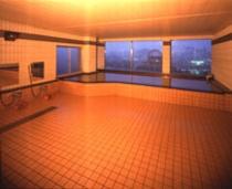 7階男子浴場