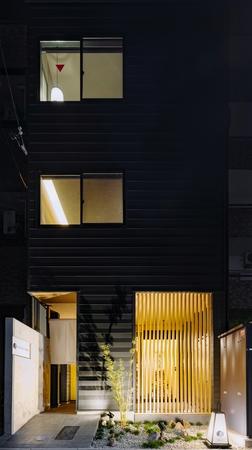 SAMURAI HOUSE3