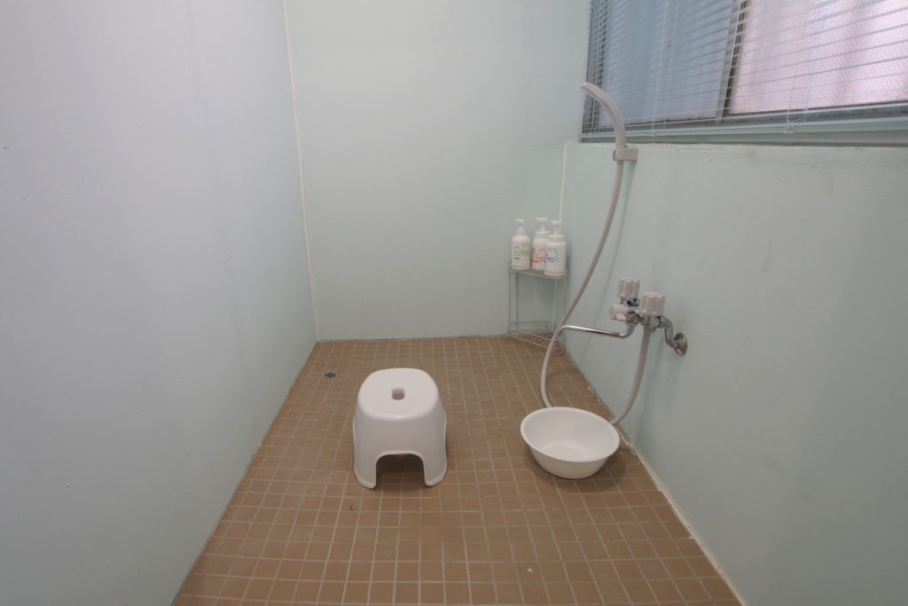 【一棟貸_どぅぬ家】シャワールーム