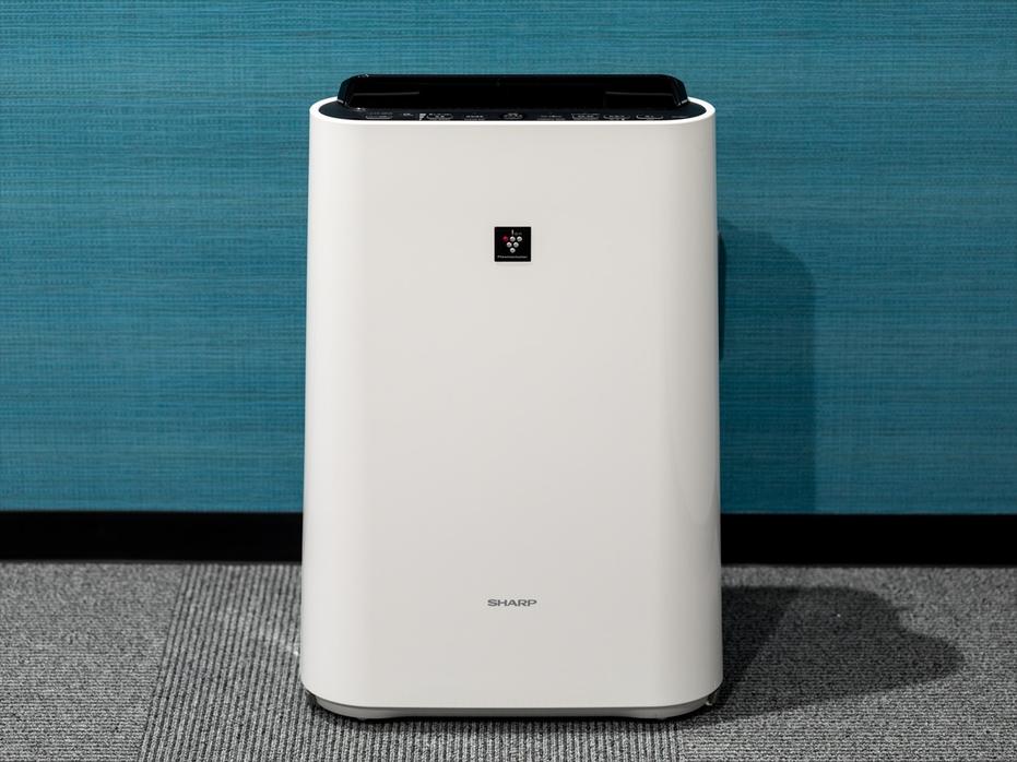 客室 空気清浄加湿器
