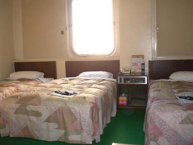 Room02−トリプル