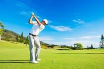 南部エリアはゴルフ場も多いエリア(イメージ)。琉球ゴルフ倶楽部、サザンリンクス、パームヒルズ、南山等