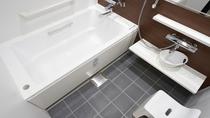 スイートタイプ 洗い場付きお風呂