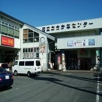 ホテルから車で約20分!茨城沖は世界的に有数な漁場です!季節ごとの魚をご堪能下さいませ♪