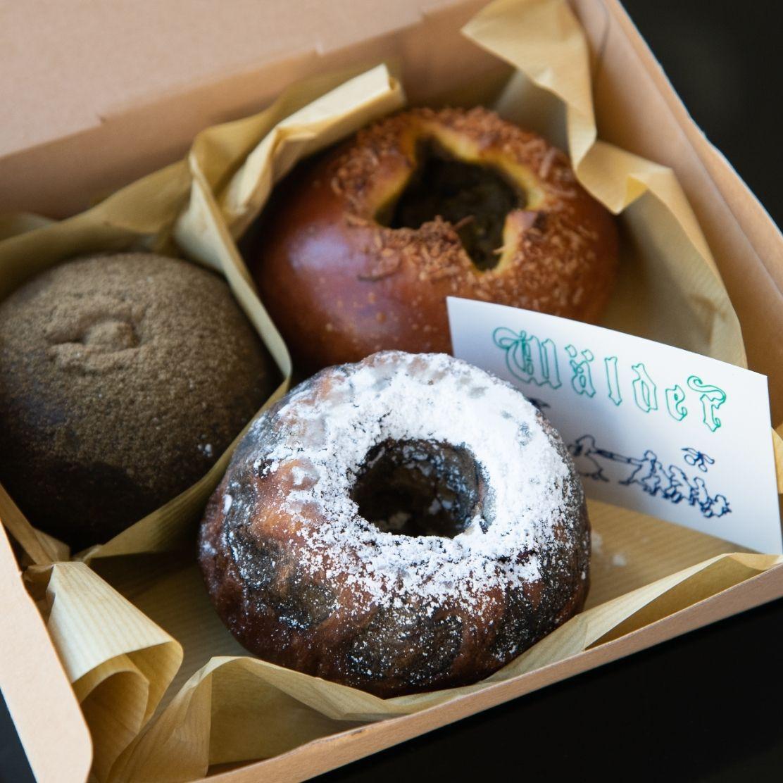 朝食BOX2
