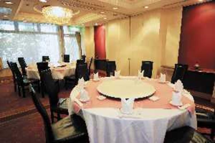 レストラン個室