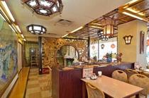 3F/中国料理「黄鶴楼」