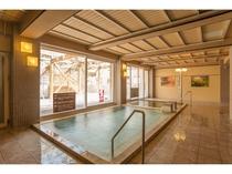 富士の湯・内風呂