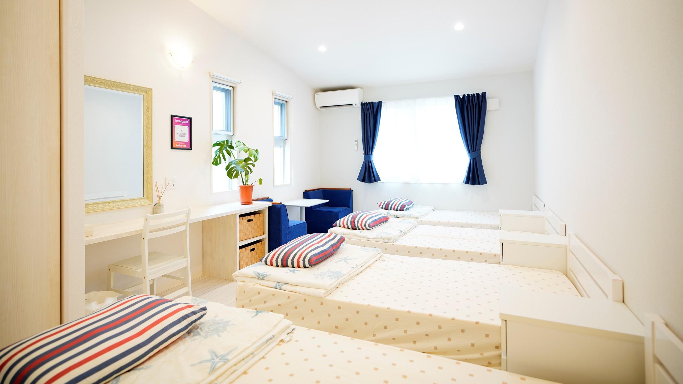 ベッドルーム#3