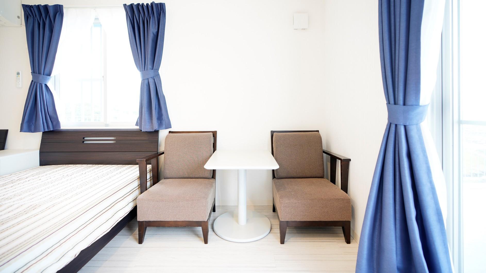 ベッドルーム#1