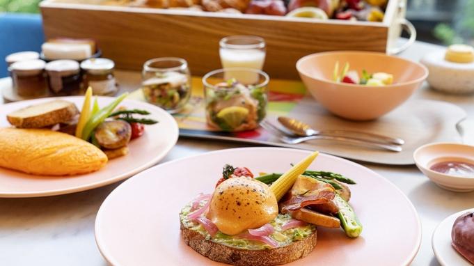 【エスケープ・パッケージ】朝食&クレジット付!贅沢なひと時で心身ともにリフレッシュ「ESCAPE」