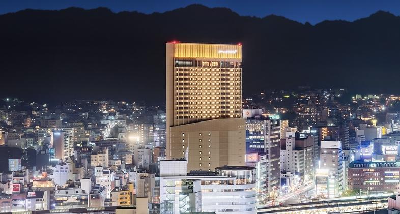 レムプラス神戸三宮(2021年4月26日開業)