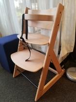 お子様の椅子