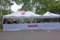 Ducati Tour the Red  (企業 イベント)