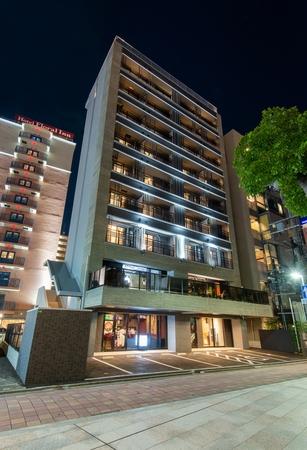 MKホテルズ 西中洲