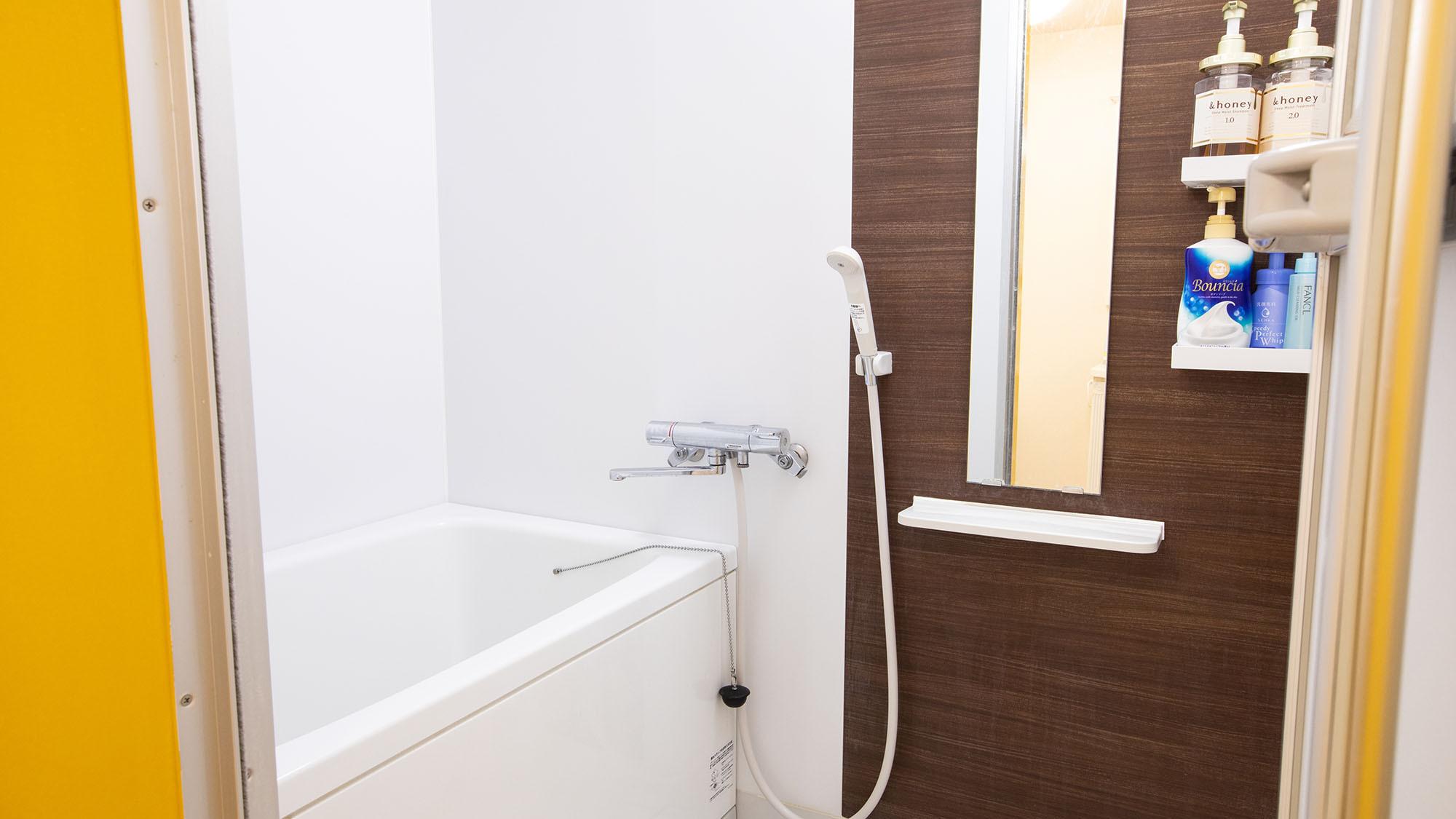 ・お部屋のお風呂
