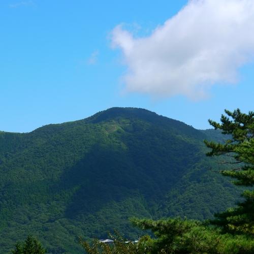 【Summer】夏の明星ヶ岳