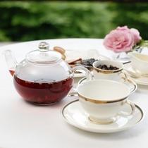 【Tea lounge】
